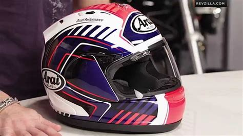 Arai Rx 7x Rea arai corsair v rea 3 helmet review at revzilla