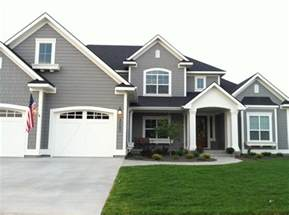 favorite paint colors dovetails and white dove exterior
