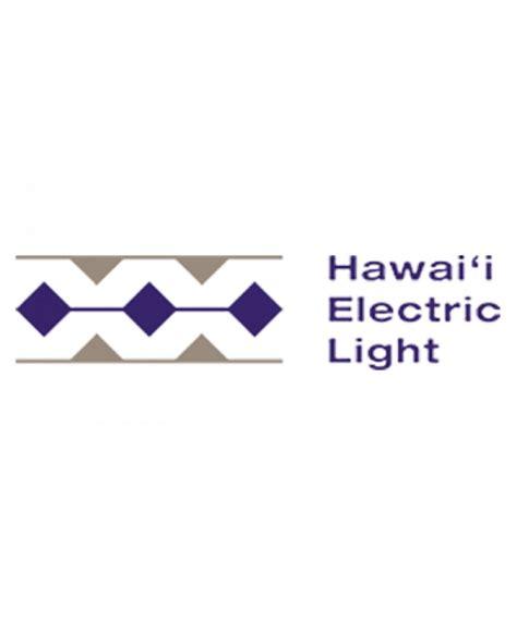 hawaii island electric company hawaii electric and light company hawaii island