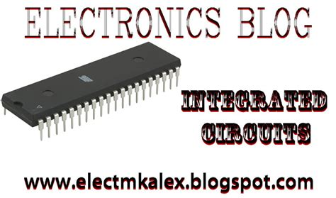 integrated circuits how does an integrated circuit work