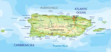 San Juan Puerto Rico Map by Grants To Puerto Rico Haven T Helped Much