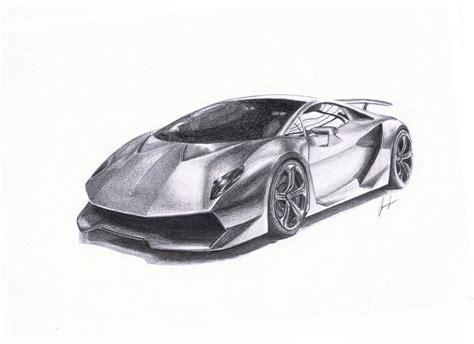 How To Draw Lamborghini Sesto Elemento Lamborghini Sesto Elemento By Armandodesign On Deviantart