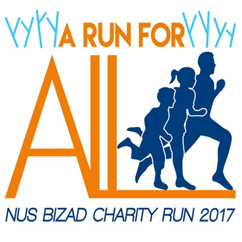 Nus Mba Timetable 2017 by Nus Bizad Charity Run 2017 Just Run Lah