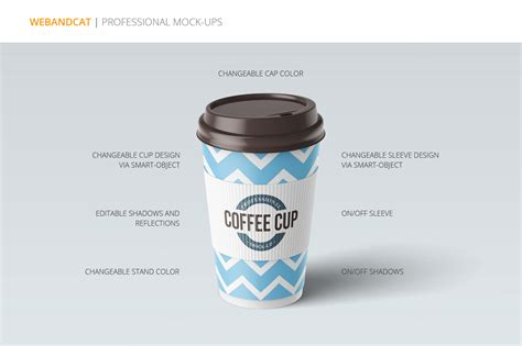 coffee cup design on behance paper coffee cup mock up on behance