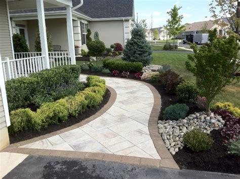 front walkway landscaping designs jpg 768 215 574 landscape ideas pinterest front walkway