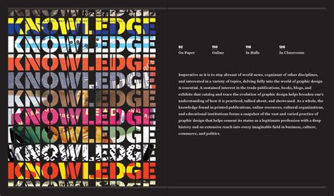 typography referenced graphic design referenced by bryony gomez palacio and armin vit