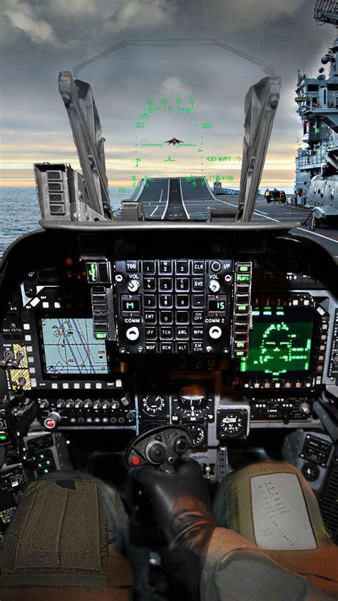 jet cockpit lockscreen iphone   hd wallpaper ipod wallpaper hd