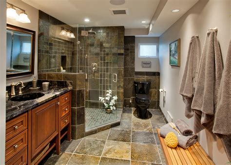 black toilet bathroom design photos hgtv