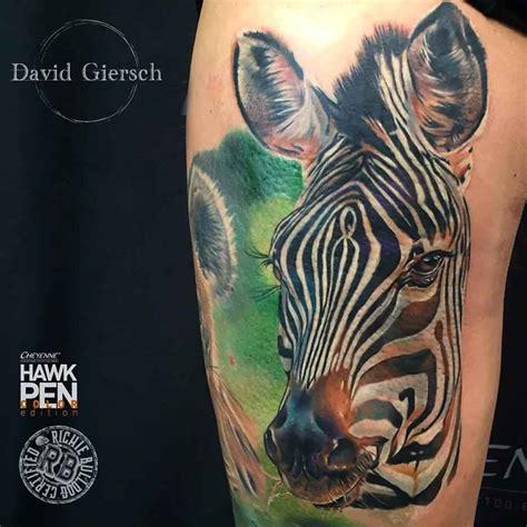 tattoo magazines artist david giersch berlin германия inkppl