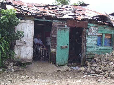 poor house the dominican republic no one wants to talk about happily curious photography