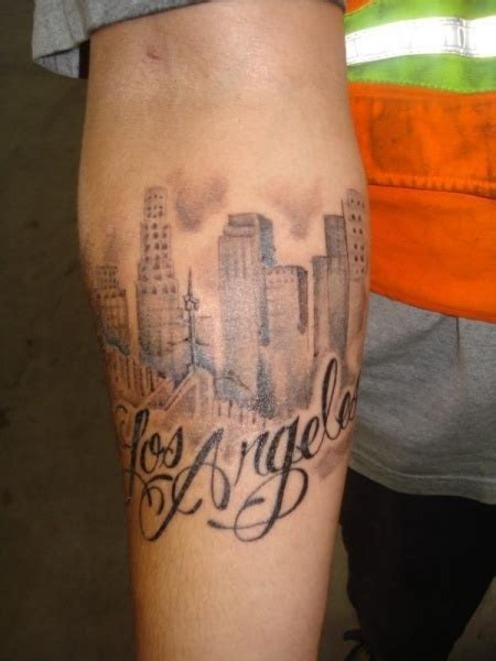 la tattoo 21 best images about brent s inspiration on