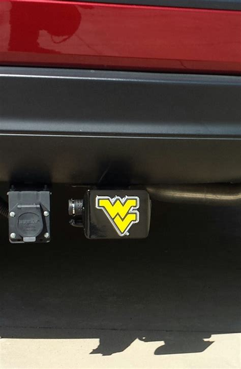 volvo hitch cover volvo xc90 west virginia color logo emblem 2 quot hitch cover