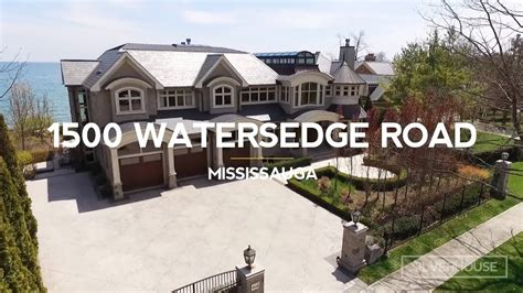 8 8 million luxury home 1500 watersedge road