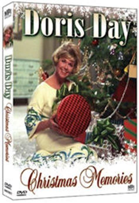 theme song doris day show sitcoms online doris day christmas memories dvd review