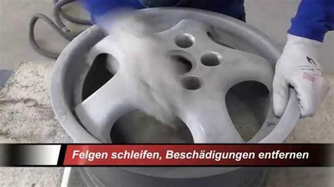 Youtube Lackieren Spraydose by Autobrilliant Felgen Aufarbeiten Und Lackieren Youtube