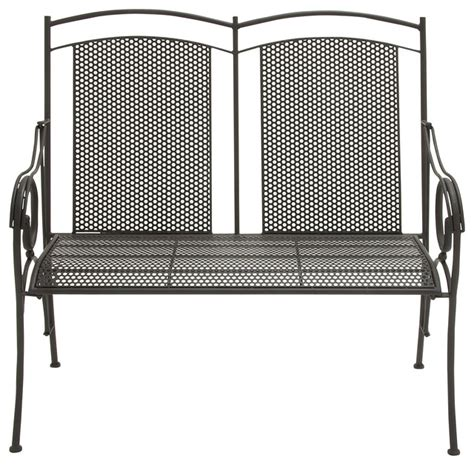 indoor metal bench metal outdoor bench contemporary indoor benches by