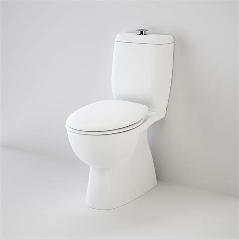 caroma bathroom products caroma caravelle support close coupled toilet suite