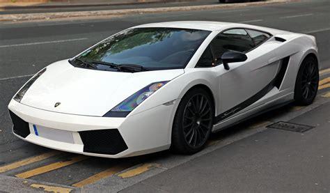 AUTOart Lamborghini Gallardo LP570 4 Superleggera White