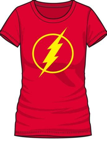 T Shirt Kaos Supehero Topgear The Flash 2 celebrate flash supergirl crossover with exlcusive t shirts