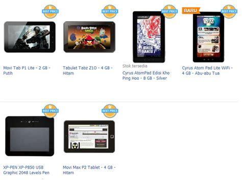 Tablet Android Murah Kualitas Bagus tablet android murah 700 ribuan terbaru update agustus