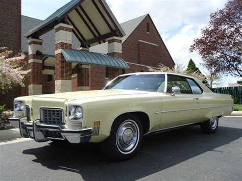 Regency Ls by Sell Used 1972 Oldsmobile 98 Ls 2 Dr Cpe In Norton
