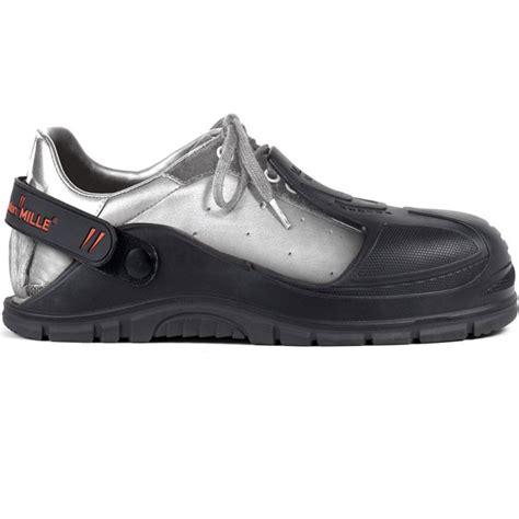 Sepatu Safety Gaston Mille paire de coques sur chaussures millemium protect