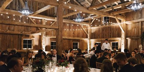 Zingerman's Cornman Farms Weddings   Get Prices for