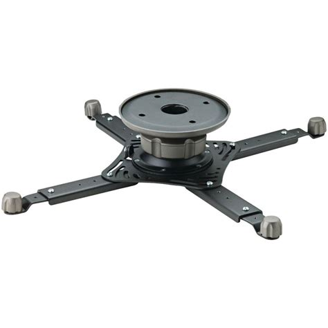Universal Ceiling Mount Projector by Omnimount Universal Projector Mount 3n1 Pjt The Home Depot