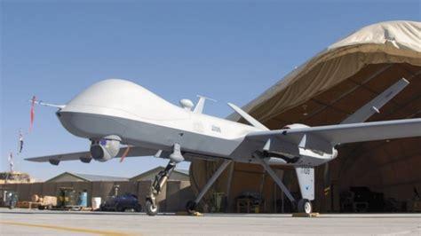 Drone Di Amerika seberapa besar kekuatan drone amerika mari kita lihat