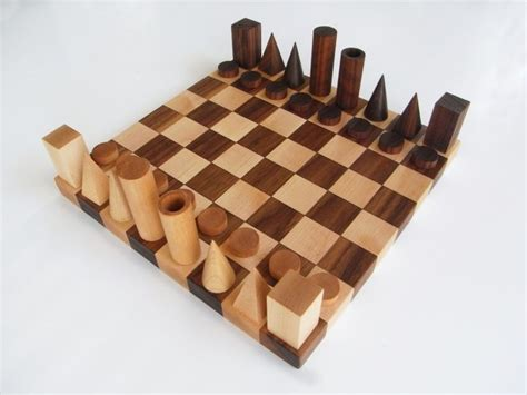 how to make a macgyver style chess set using just nuts 20 best images about chess boards on pinterest