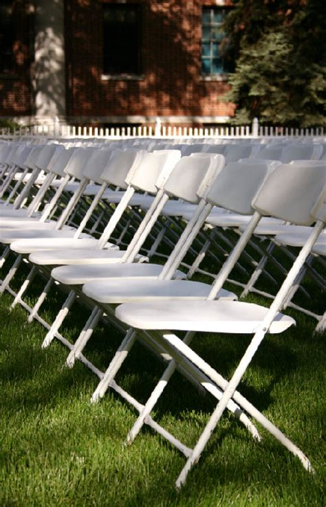 rent folding chairs grand rental station wedding white chairs rentals