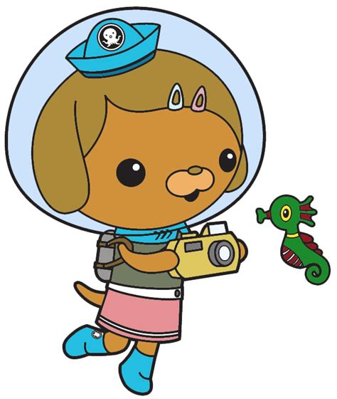 dashi dog coloring page image gallery octonauts dashi