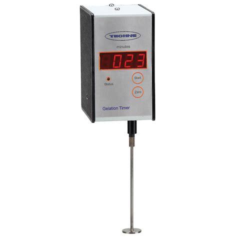 techne gelation timer 999 9 minutes 120 vac 60 hz from - Techne Gelation Timer