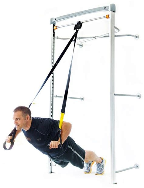 anchor setup for bands mounted to the wall wall mounted adjustable exercise pull up bar trx anchor