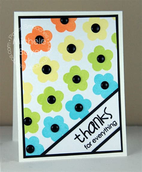 7 Creative Suggestions For Using Cards by Creative Thank You Card Ideas 3 Free Card Tutorials