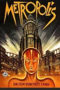 themes in metropolis film metropolis 1927 deep focus review movie reviews