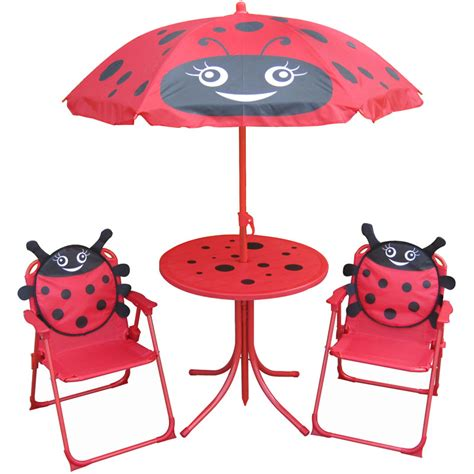 Child Patio Chair Far East Brokers Recalls Ladybug Themed Outdoor Furniture Due To Of Lead Paint