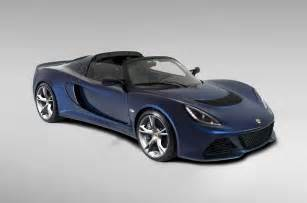 Images Of Lotus Cars 2014 Lotus Exige S Roadster Teased Gtspirit