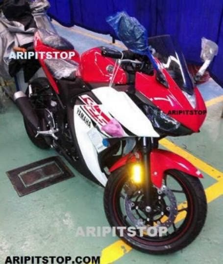 Spare Part Yamaha R25 indonesia yamaha r25 production ready version snapped