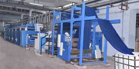lucy pattern engineering works stenter machine hot air stenter machine lucy engineering