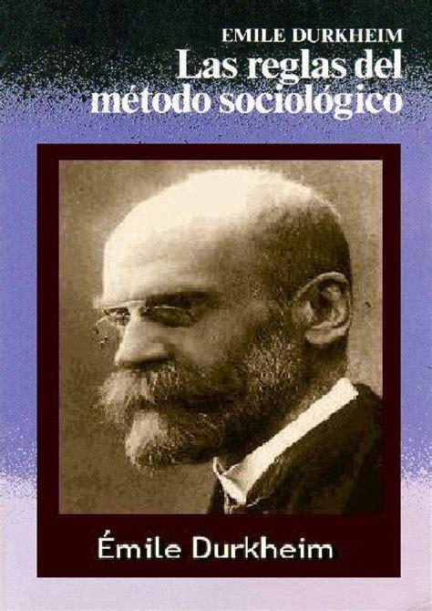 Of Valor Halbwachs las reglas metodo sociologico emile durkheim by yote