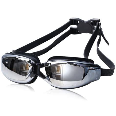 Obaolay Kacamata Renang Minus 2 0 Anti Fog Uv Protection Black kacamata renang minus 3 5 anti fog uv protection g7800m