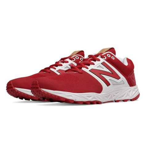 most comfortable turf shoes new balance t3000tr3 red white 3000v3 turf shoes
