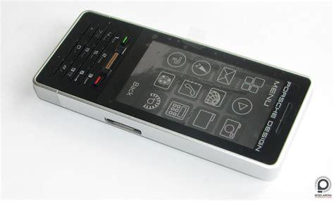 Porsche Design P9521 Cellphone Looks by Porsche P 9522 Its News Won T Precede It Mobilarena