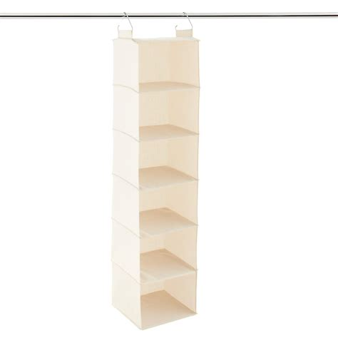 hanging shoe organizer 10 compartment canvas hanging shoe organizer the