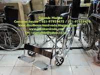 Kursi Roda Wellco kursi roda wellco standar kursi roda net