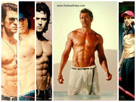 hrithik roshan fitness hrithik roshan s ultimate diet and fitness plan find