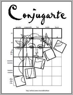 Les 477 meilleures images du tableau Teaching Spanish sur