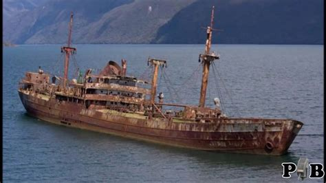 schip bermuda driehoek bermuda triangle ship reappears after missing for 90