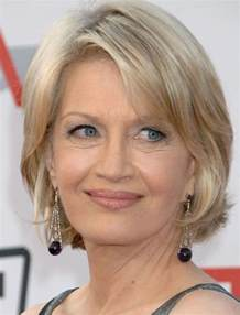 bob haircuts for sixty year olds bob hairstyles for older women over 40 to 60 years 2017